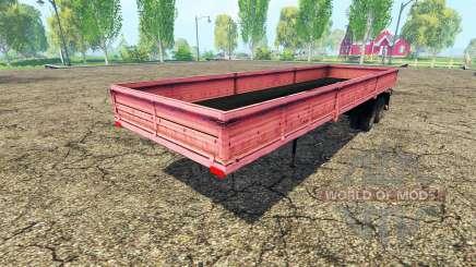 Nefas 93 344 für Farming Simulator 2015