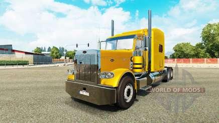 Peterbilt 389 v1.8 pour Euro Truck Simulator 2