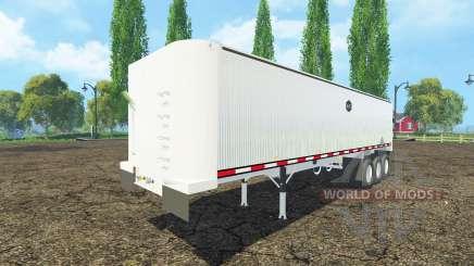 MAC pour Farming Simulator 2015