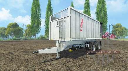 Fliegl TMK 266 v1.01 pour Farming Simulator 2015