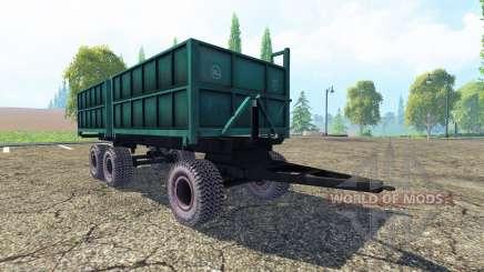 PTS-12 v2.0 für Farming Simulator 2015