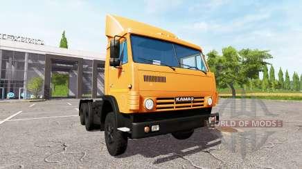 KamAZ-5410 für Farming Simulator 2017