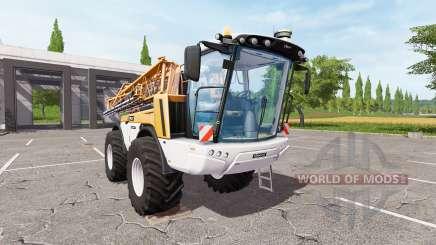 Knight 2050 Vista für Farming Simulator 2017