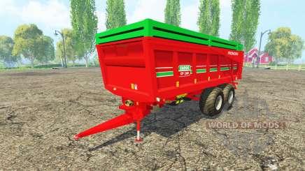 Cargo CP 140 für Farming Simulator 2015