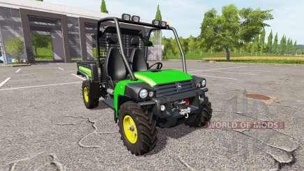 John Deere Gator 825i für Farming Simulator 2017
