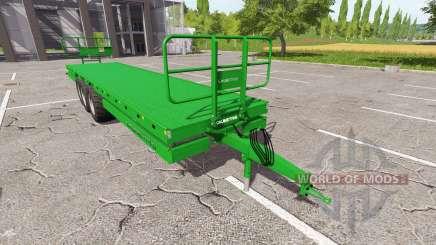 Laumetris PTL-20R v1.1 pour Farming Simulator 2017