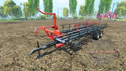 Ursus T-127 pour Farming Simulator 2015