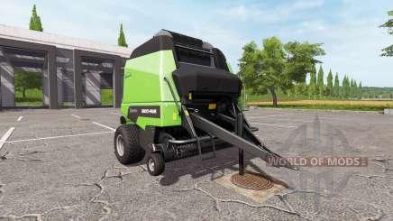 Deutz-Fahr Varimaster v1.0.0.1 für Farming Simulator 2017