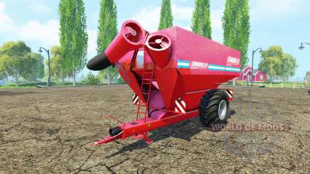 Ombu v3.1 pour Farming Simulator 2015