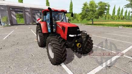 Case IH Puma 160 CVX v2.1 pour Farming Simulator 2017