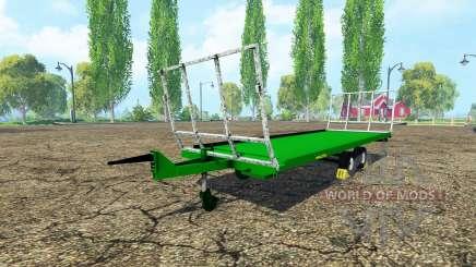 ZDT NS11 pour Farming Simulator 2015