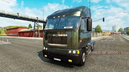 Freightliner Argosy v3.1 pour Euro Truck Simulator 2