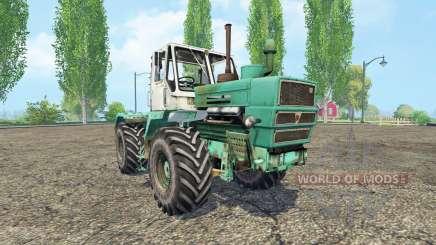 HTZ T 150K für Farming Simulator 2015