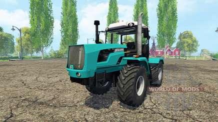 HTZ 244К pour Farming Simulator 2015