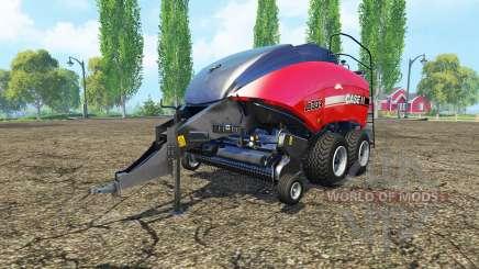 Case IH LB 334 v2.1 pour Farming Simulator 2015