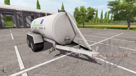 BSA PTW v2.0 für Farming Simulator 2017