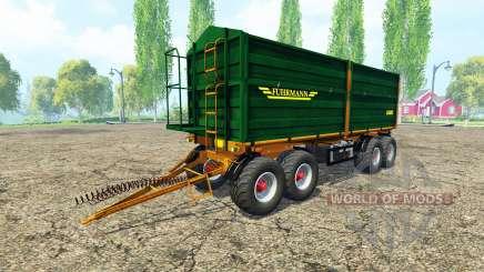 Fuhrmann FF 4-axis für Farming Simulator 2015