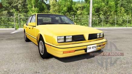 Pontiac 6000 pour BeamNG Drive