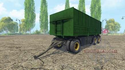 8560 нефаз pour Farming Simulator 2015