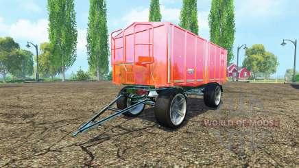 Ombu HKD für Farming Simulator 2015