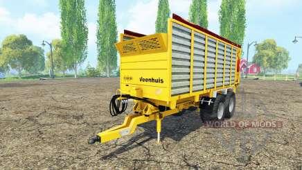Veenhuis W400 pour Farming Simulator 2015