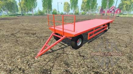 Lizard pour Farming Simulator 2015