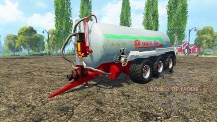 Vaia MB160 für Farming Simulator 2015