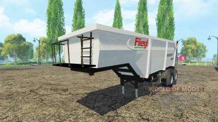 Fliegl XST 34 v2.0 pour Farming Simulator 2015