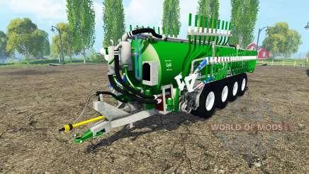 Kotte Garant Profi VQ 32000 pour Farming Simulator 2015