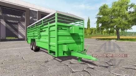 Pirnay V14H für Farming Simulator 2017