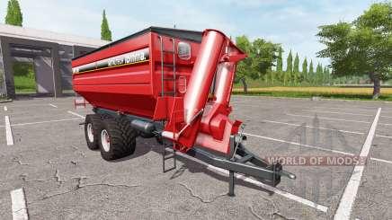 Lomma UW 280 pour Farming Simulator 2017