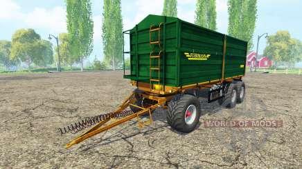 Fuhrmann FF für Farming Simulator 2015