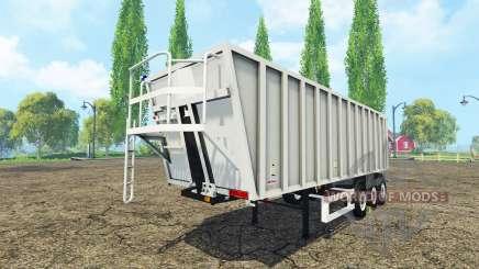 Benalu v2.0 pour Farming Simulator 2015
