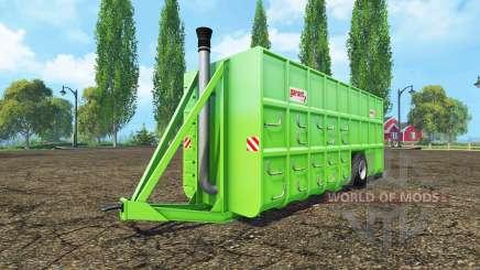Kotte Garant FRC multicolor für Farming Simulator 2015
