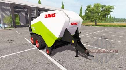 CLAAS Quadrant 3200 RC pour Farming Simulator 2017