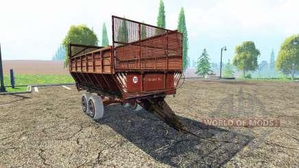 PIM-40 für Farming Simulator 2015