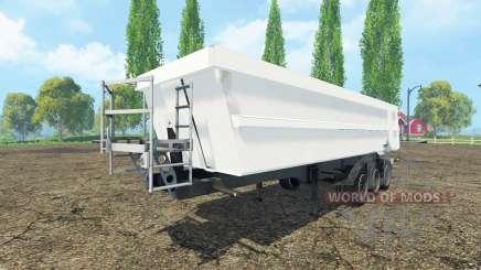 Schmitz Cargobull SKI 24 v1.0 pour Farming Simulator 2015