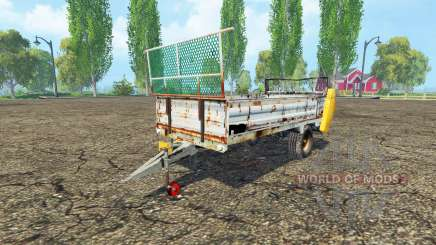 Warfama N227 pour Farming Simulator 2015