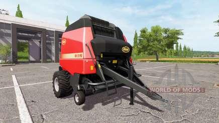 Vicon RV 2190 pour Farming Simulator 2017
