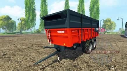 Thievin Cobra 210-40 pour Farming Simulator 2015