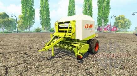 CLAAS Rollant 250 v2.1 pour Farming Simulator 2015