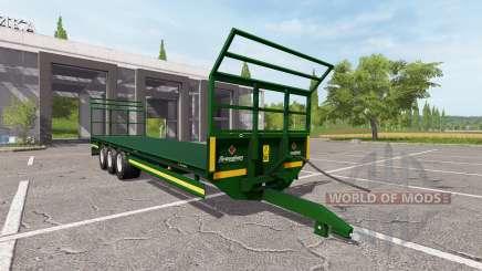Broughan pour Farming Simulator 2017