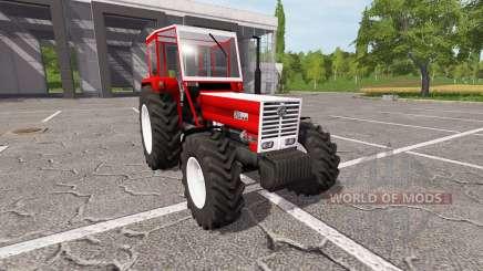 Steyr 760 Plus v2.0 pour Farming Simulator 2017