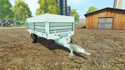 Duchesne für Farming Simulator 2015