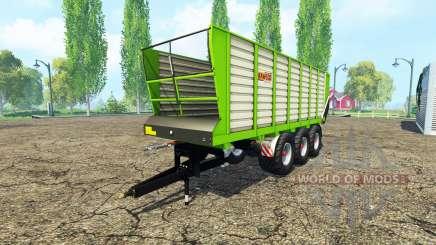 Kaweco Radium 55 für Farming Simulator 2015