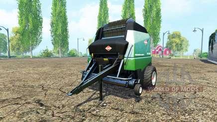 Kuhn VB 2190 v1.3 für Farming Simulator 2015