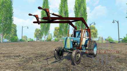 UMZ 6L tagamet pour Farming Simulator 2015