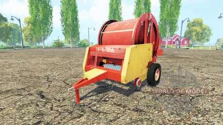 PRF 180 pour Farming Simulator 2015