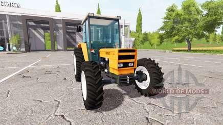 Renault 781.4s für Farming Simulator 2017