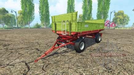 Krone Emsland multi v1.6.1 für Farming Simulator 2015